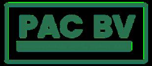PAC bv web site